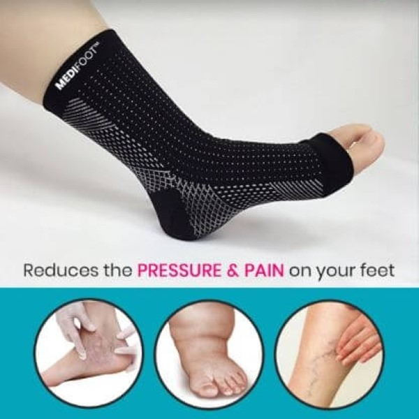 reduce picioarele și articulațiile)